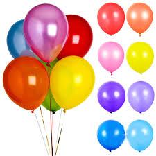 <b>50pcs</b>/<b>lot</b> birthday balloons <b>10inch</b> Latex Party balloon Thickening ...