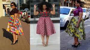 Best African Designs For Ladies 2019 Unique Stylish African Dresses Designs Best Popular