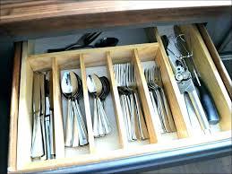 kitchen drawer utensil holder drawer utensil zer cabinet shelves corner kitchen silverware kitchen utensil drawer organizer