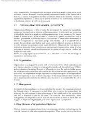 organizational behavior full topics human behavior in organizations is 2