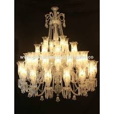 china modern crystal chandeliers light for bedroom with k9 clear crystal lighting centerpieces