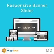 Magento 2 Responsive Banner Slider | Create Rotating Slider on any Page