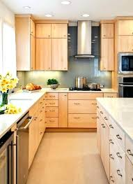light maple cabinets natural kitchen granite cabinet are good paint colors with white count light maple cabinets grey kitchen with walls dark countertops