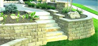 cinder block retaining wall ideas to cover concrete block wall cinder block retaining wall ideas to