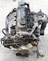 Mitsubishi 4d32 Engine Mitsubishi Engine Mitsubishi Lorry Spare Parts Supplier Suppliers Supply Supplies Yik Long