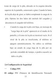 Verykool i121 Manual del usuario ...
