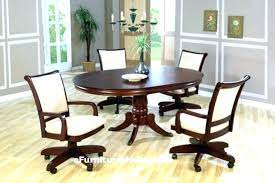 dining chairs rolling dining chair upholstered rolling dining rolling dining room chairs layout design minimalist