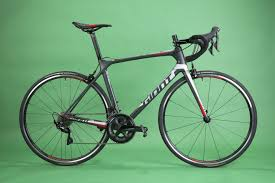 Giant Sizing Chart 2015 Giant Tcr Advanced 2