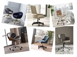 stylish office furniture. the quest for a stylish office chair\u2026 furniture