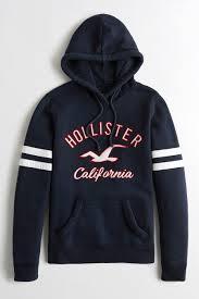 Hollister Girls Size Chart 2019