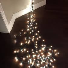 indoor christmas lighting. Fine Christmas Brand New No Box NOMA LED Mini 35 Indoor Christmas Lights 4 Bunches Total Throughout Indoor Lighting