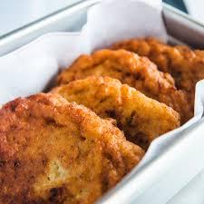 what is a latke potato latkes recipe