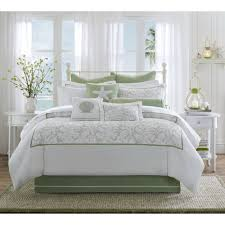 Beach Inspired Bedding Amazoncom Harbor House Brisbane Comforter Set Home Kitchen