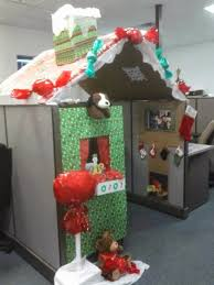 office holiday decorating ideas. Office Cubicles - Holiday Decor Ideas Decorating