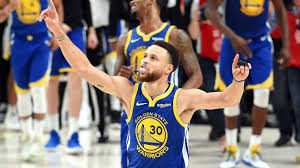 Steph is a good kid from a good family and he represents his community well. How Stephen Curry S Organized Chaos Fuels His Record Breaking Career And The Golden State Warriors Rebuild Abc7 San Francisco