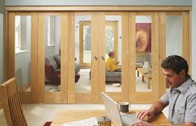 interior sliding french door. FreeFold Internal Sliding Folding Door Set Shown With Pattern 10 Interior French