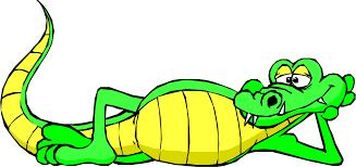 Image result for alligator clip art