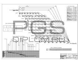 Купить дипломный Проект № Секция коттеджного посёлка в г  Сетевой график календарный план график движения рабочей силы jpg