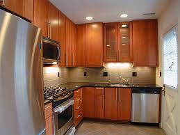 modern cherry kitchen cabinets. Modren Kitchen Kitchenincherryandgranitekitchendesignidea With Modern Cherry Kitchen Cabinets R