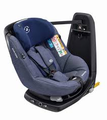 maxi cosi child car seat axissfix i size design sparkling blue 2019