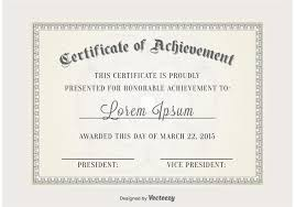 Certificate Free Vector Art 10 218 Free Downloads