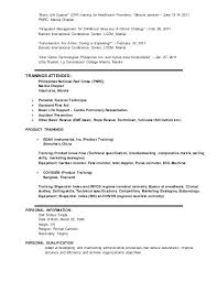 Certification On Resume Example Nanny Resume Sample Download Resume Mesmerizing Cpr Certification On Resume