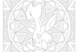 Togetic Pokemon 176 Pokémon Pinterest Kleurplaten En Platen