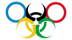 New Olympics 2021 logo: PewdiepieSubmissions
