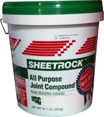 exterior joint compound. usg sheetrock joint compound exterior joint compound