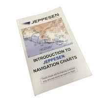 Jeppesen Chart Training Jeppesen Navigation Chart Intro Mach9pilotshop