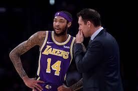 Luke Walton Calls Brandon Ingram A Huge Part Of Lakers