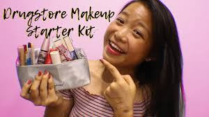 makeup starter kit for beginners my makeup must haves msia ver