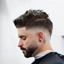 25 Best Short Haircuts For Men Guys 2018 Photo Gallery