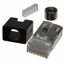937 sp 361010 a161 stewart connector connectors interconnects conn mod plug 10p10c shielded