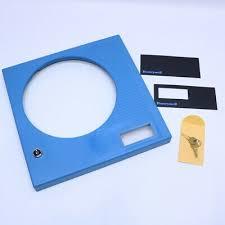 Honeywell Chart Recorder Dr4200 Dr4200gp1 00 Bg00000 120v