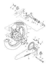 Yamaha tt 500 ignition parts furthermore wiring diagram 1975 yamaha 125 dt enduro moreover yamaha tt500