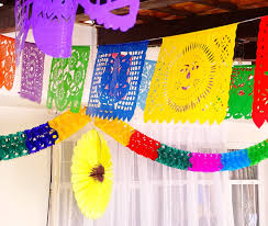 Mexican Themed Kitchen Decor Fiesta Bridal Shower Etsy