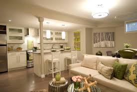 kitchen living room combo design