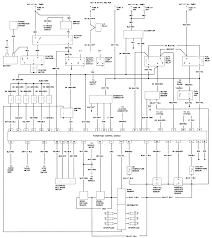 horn wiring diagram for jeep wrangler wiring diagram horn wiring diagram for 1993 jeep wrangler