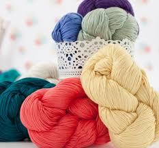 Cotton Crochet Patterns Unique Inspiration