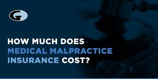 How Much Does Medical Malpractice Insurance Cost