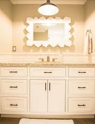 behr bathroom paintBathroom Vanity Paint Color The vanity paint is Behr Ultra Pure