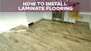 how to install step 3 installing on concrete basement suloor over image titled parquet 1 for t