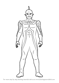 learn how to draw ultraseven x ultraman step by step drawing tutorials