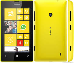 Nokia Lumia Smart Phone Review