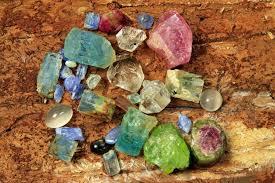 gemstone countertops semi precious countertops and vanity tops