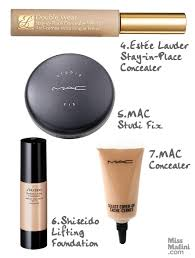 makeup kit for oily skin face estée lauder shiseido and mac most difficult makeups in hindi bollywood films image led put together