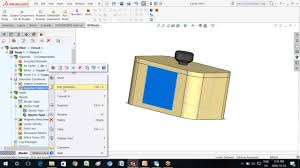 Hfss Filter Design Webinar Cavity Filters Design Using Hfworks Solidworks
