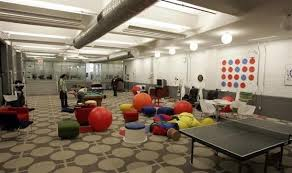 google office in uk. Rec Room - Google New York, NY (US) Office In Uk