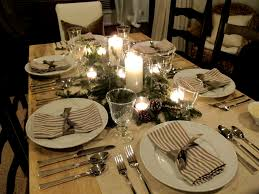 Dinner Table Setting Ideas Paula   ... Tuscan Pasta Party   Easy Holiday  Entertaining